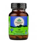LKC Liver-Kidney Care Organic India ochrona wątroby i nerek w jednym