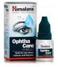 Ophthacare Himalaya - Krople do oczu terapeutyczne