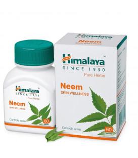 Neem Himalaya - Zwalcz infekcję i zadbaj o skórę
