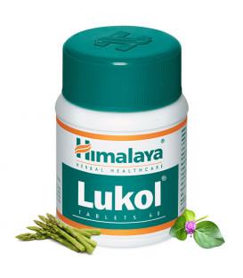 Lukol Himalaya (Leukorrhea) - dla kobiet