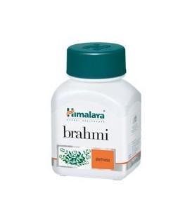 Brahmi (Bacopa Monnieri) - Himalaya - polepsz IQ!
