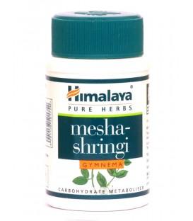 Meshashringi Gymnema Sylvestre Himalaya - Na cukrzycę
