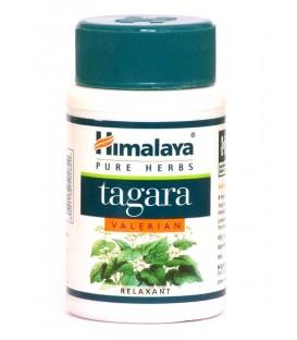 Tagara Himalaya - Popraw jakość snu!
