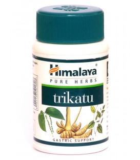Trikatu Himalaya - Na dobre trawienie