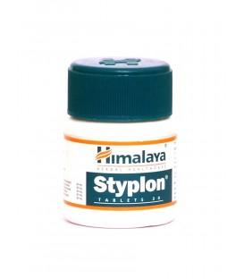 Styplon Himalaya - na hemoroidy