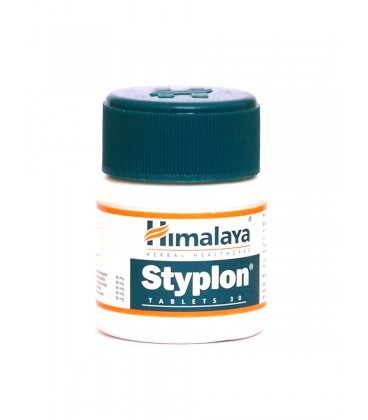 Styplon Himalaya - na hemoroidy - Indyjskie Recepty