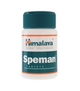 Speman Himalaya (na poprawienie jakości spermy)