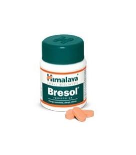 Bresol Himalaya - na problemy z oddychaniem