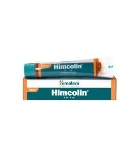 Himcolin Himalaya żel na poprawienie erekcji
