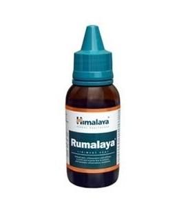 Himalaya Rumalaya maść na ból i opuchliznę