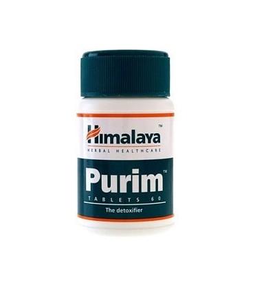 Purim Himalaya (oczyszczenie krwi)