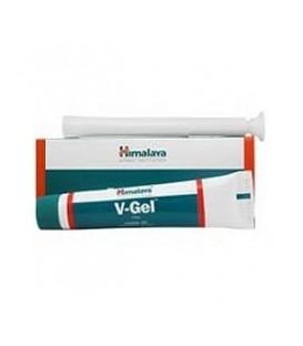 V-Gel Himalaya - Na kobiece infekcje