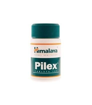 Pilex Tabletki Himalaya - na hemoroidy