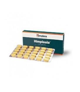 Himplasia 60 Tabletek na problemy z prostatą