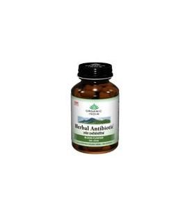 Herbal Antibiotic ( Neem ) Organic India ziołowy antybiotyk