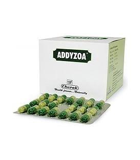 Addyzoa Charak blister 20 kaps.