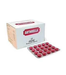Arthrella Charak blister 30 tabl.