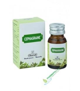 Cephagraine Krople do nosa Charak 15 ml (Drop)