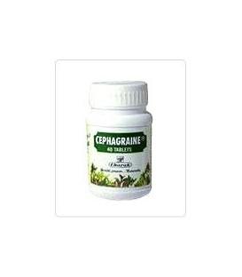 Cephagraine Charak 40 Tabl.