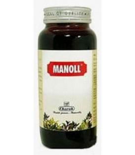 Manoll Charak Syrop 450ml
