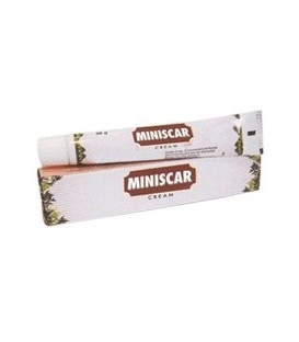 Miniscar Krem Charak 30g