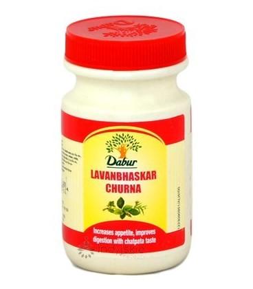 Lavanbhaskar Churna Dabur Proszek 120g