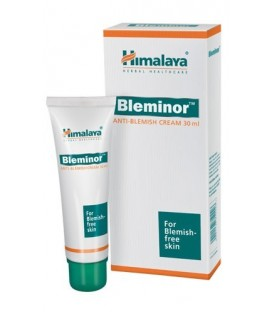 Bleminor Himalaya 30g - krem na przebarwienia skóry