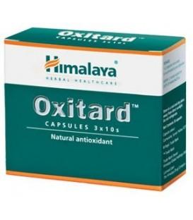 Oxitard Himalaya 30 kapsułek - naturalny przeciwutleniacz