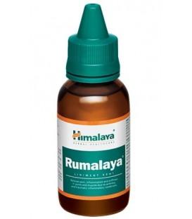Rumalaya Liniment Himalaya 60ml - na stawy - do nacierania na miejsca bólowe