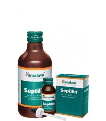 Septilin Syrop Himalaya 200ml - na odporność i infekcje