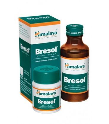 Himalaya Bresol - Syrop 100 ml