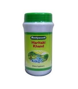 Baidyanath Haritaki Khand 50 g
