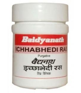Ichhabhedi Ras Baidyanath - przeczyszcza układ pokarmowy