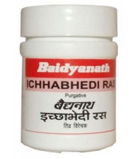 Baidyanath Ichhabhedi Ras 5 g