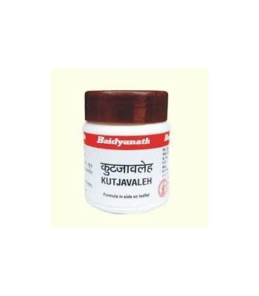 Kutajavaleh proszek 50g Baidyanath - zapalenie jelita grubego, okrężnicy