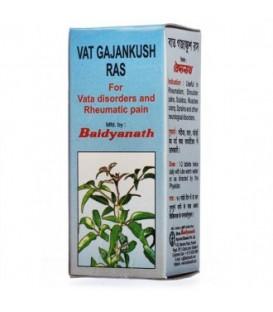 Vatgajankush Ras 80 tabletek Baidyanath