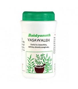 Vasavaleh 100 g Baidyanath - grużlica i zapalenie oskrzeli