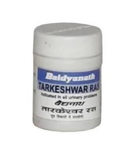 Tarkeshwar Ras 20 tabletek Baidyanath - komplikacje związane z cukrzycą