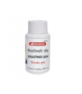 Baidyanath Shilajitwadi Lauh 40 T