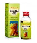 Rhuma Oil 100 ml Baidyanath - Skuteczny w bólach stawów i mięśni bez skutków ubocznych