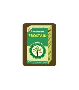 Prostaid 50 tabletek Baidyanath - Przerost gruczołu krokowego