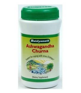 Ashwagandhadi Churan - proszek 50 g Baidyanath