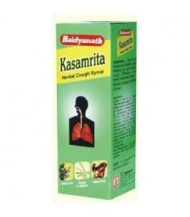 Baidyanath Kasamrit Cough Syrup 100 ml