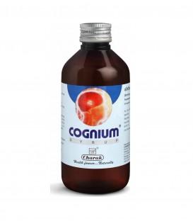 Cognium Syrop Charak 200ml (Brahmi + Gotu Kola)