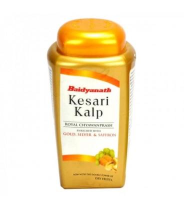 KESARI KALP 500 g Baidyanath (Royal Chyavanprash) - wzmacnia odporność i odmładza