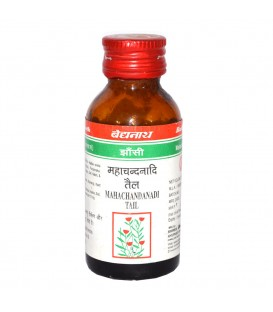 Olejek Tail Mahachandanad 50 ml Baidyanath