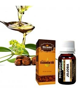 Olejek eteryczny  JAŚMINOWY 15ml Niradhi Herbals