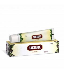 Charak Takzema Oitment 30 gm