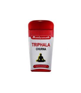 Triphala Churna w proszku 100 g Baidyanath