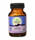 Moringa 60 kaps Organic India ODPORNOŚĆ (Suplement diety)